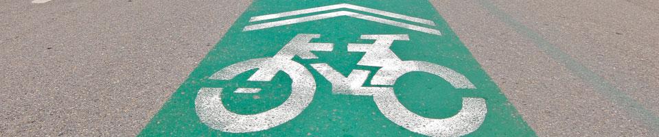 BikeLaneBanner