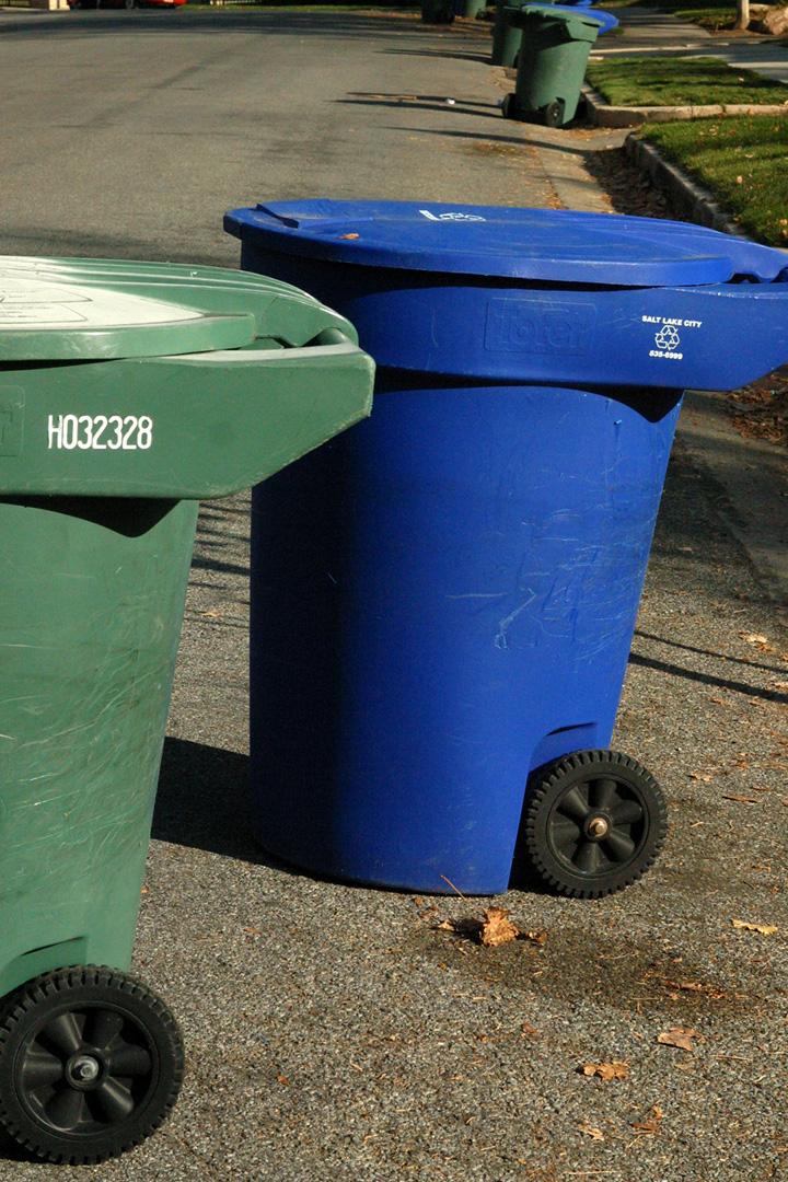 City Weekly Discusses Salt Lake Trash Ordinance