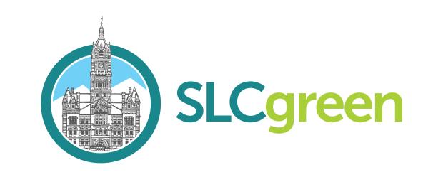 SLCgreen Logo