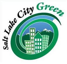 The old Salt Lake City Green logo.