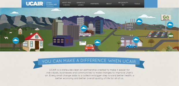 ucairwebsite