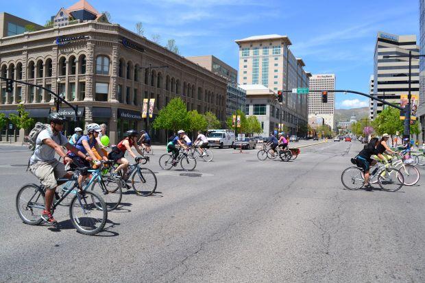 Credit: Bike Utah