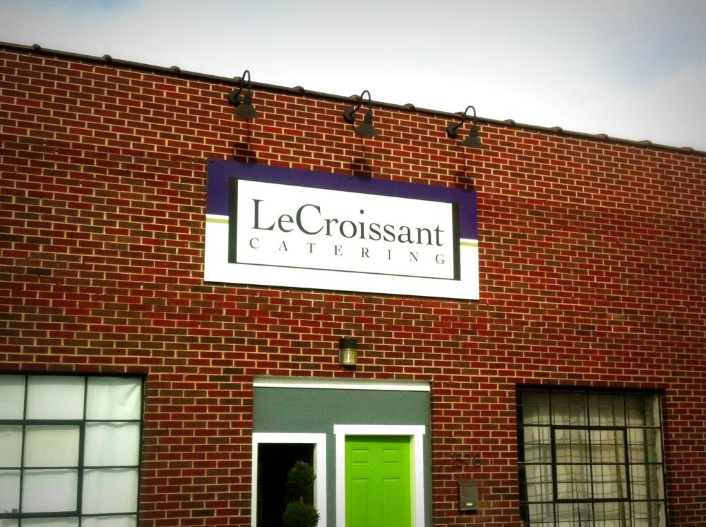 LeCroissantCatering