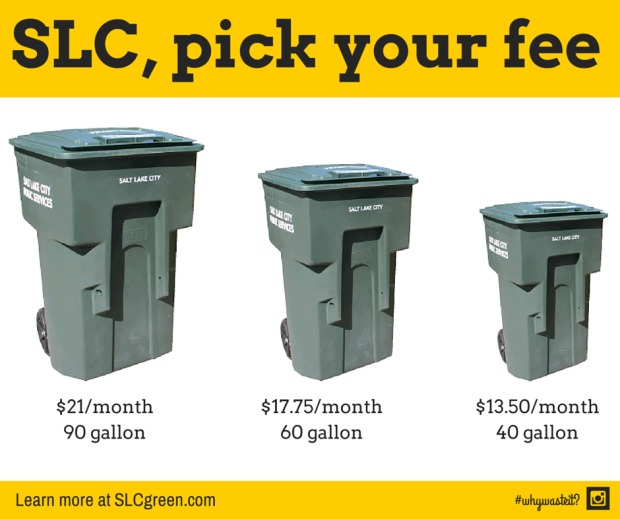 SLC, pick your fee (1)
