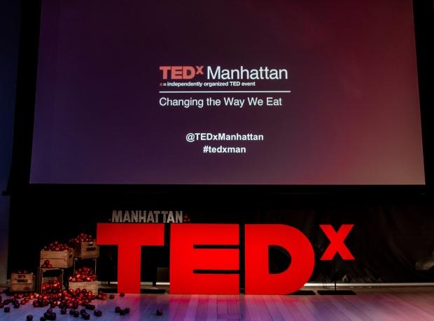 TEDx Manhattan