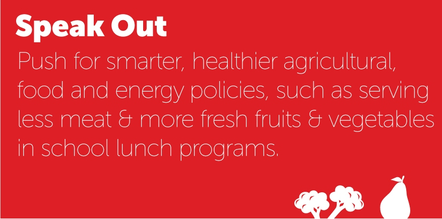 Source: Meat Eaters Guide to Climate Change + Health