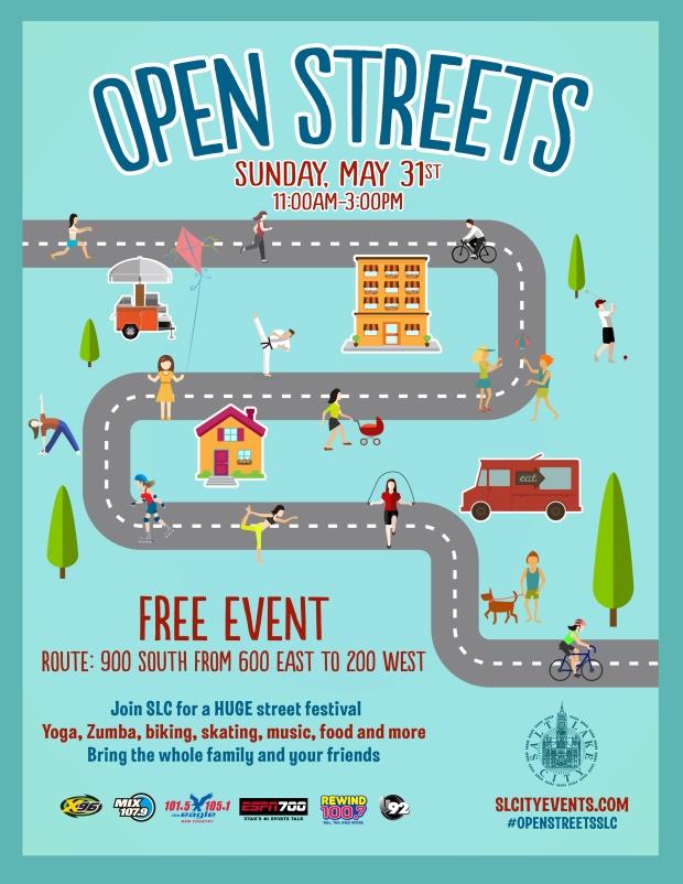 2015 Open Streets