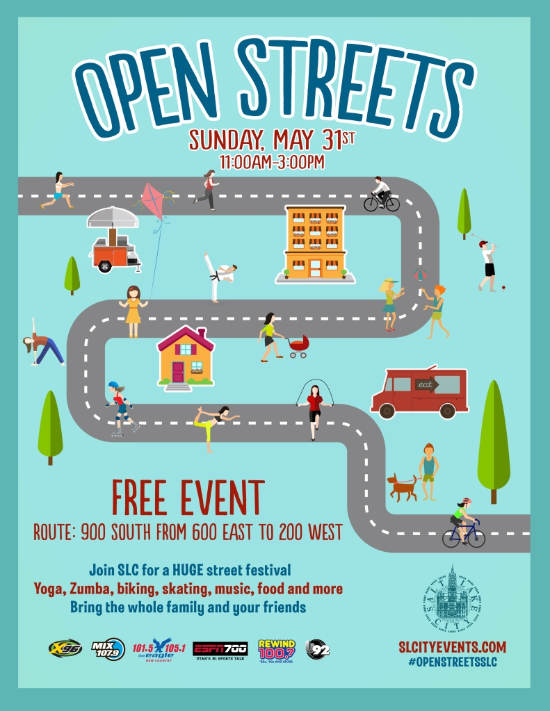 2015 Open Streets