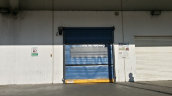 RC Willey, Loading Dock