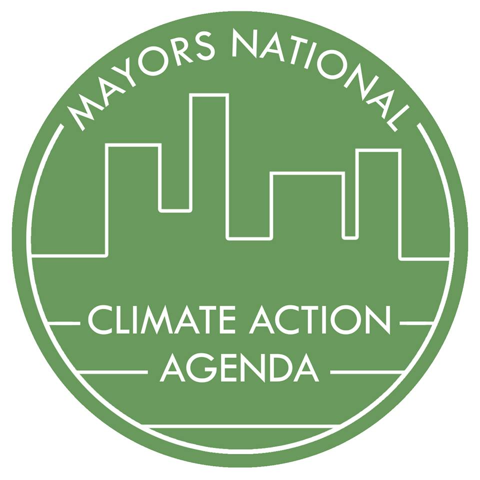 Mayors' National Climate Action Agenda