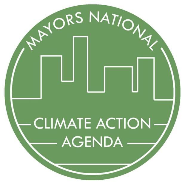 Mayors' National Climate Action Agenda