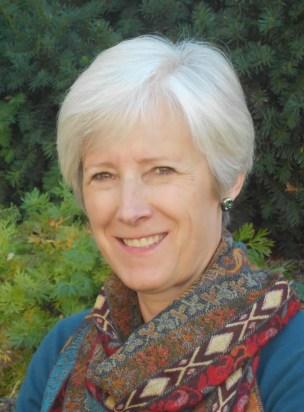 Vicki Bennett Headshot