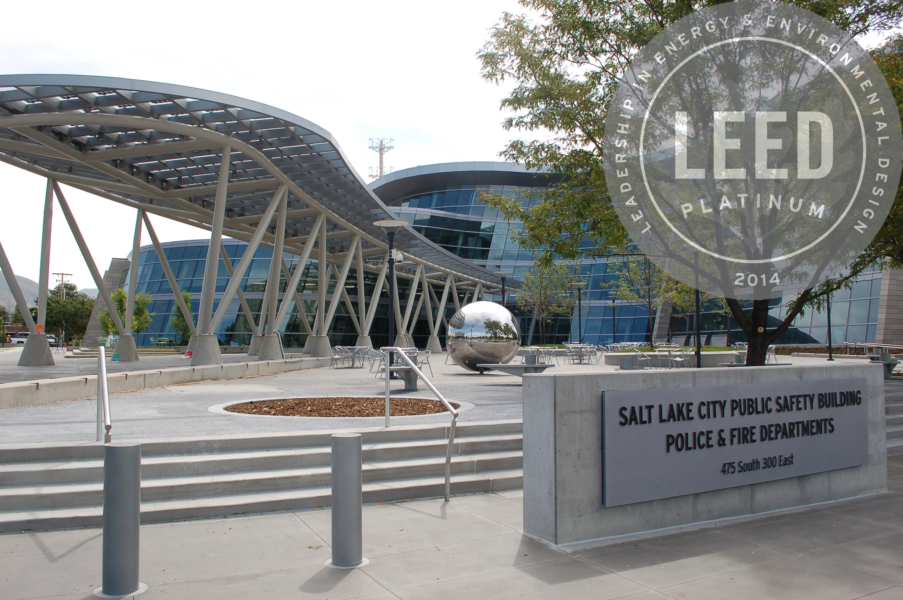 Sustainable slc plan 2015 slcgreen blog for Platinum leed certification