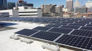Plaza 349 Solar