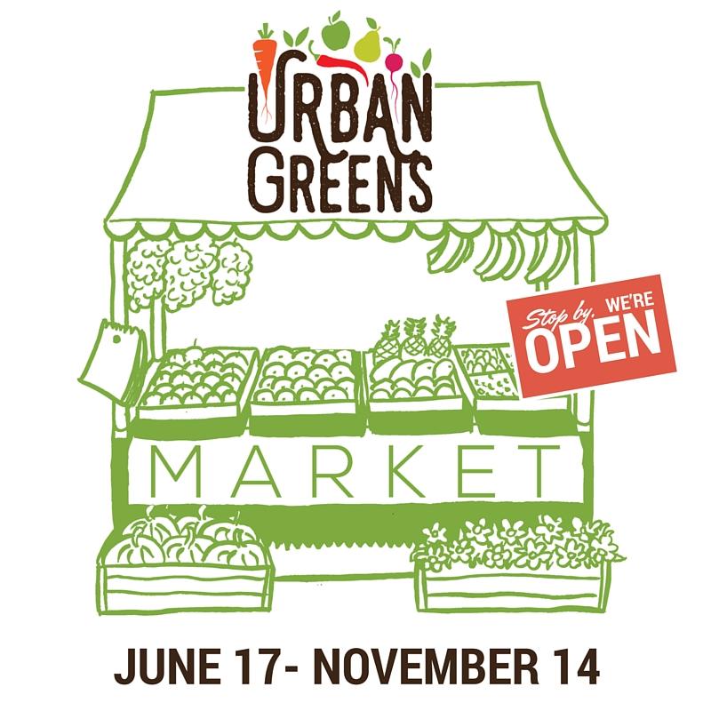 Urban Greens