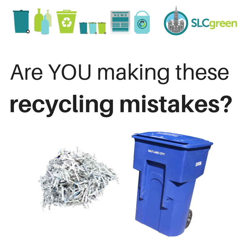 Are you making these recycling mistakes-