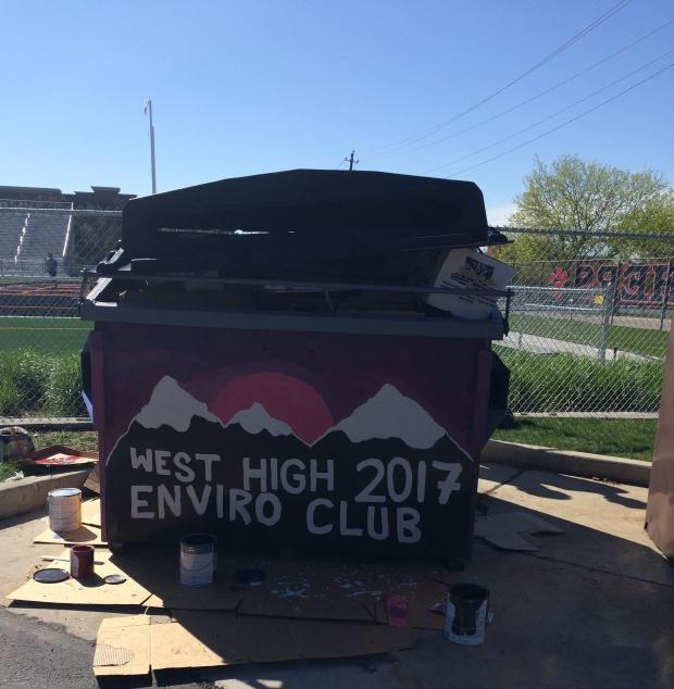 West-Enviro-Club