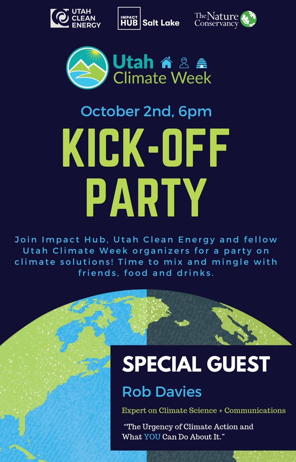climate kick-off