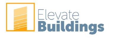 Elevate Buildings Logo