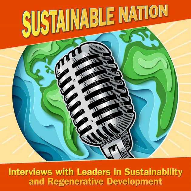 sustainable nation.