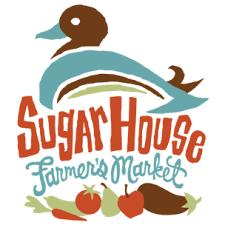 Sugar House Farmer's Market logo