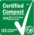 Certified Compost Seal of Assurance