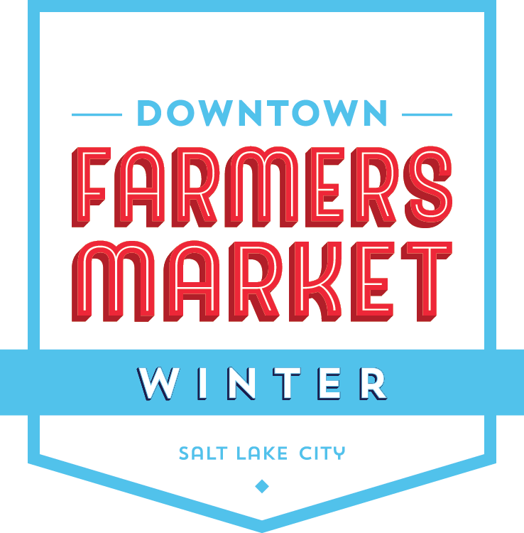 Downtown Winter Farmers Market Logo